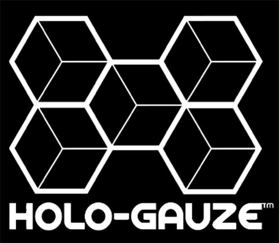 Hologauze – Australian First – Hologram Technology