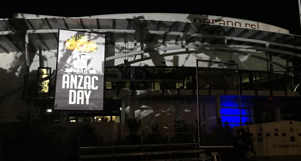 ANZAC Day – 2016